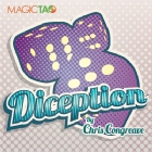 Diception by Chris Congreave - Tricks